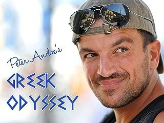 Peter Andres Greek Odyssey