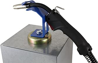 Magnetic MIG Torch Holder - MIG Torch Stand