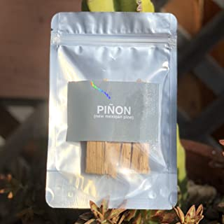 West Alameda Piñon (New Mexican Pine) Pinon Wood Incense
