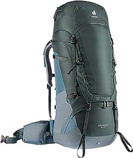 Deuter Unisex– Adult's Aircontact 65+10 Trekking Backpack