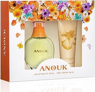 Anouk - Estuche (100 Vaporizador + Body Lotion 100 ml)