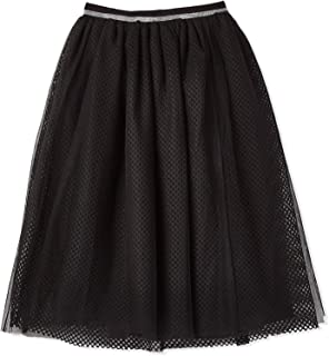 Iconic Pleated Skirt for Girls