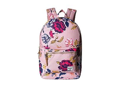 Herschel Supply Co. Settlement (Winter Flora) Backpack Bags