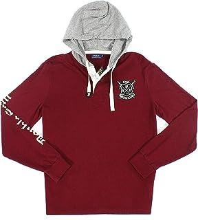 7bcefa432a5f Amazon.com: Polo Ralph Lauren - Fashion Hoodies & Sweatshirts ...