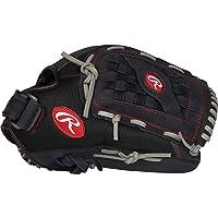 Deals on Rawlings Renegade Baseball/Softball Glove Series 13-in