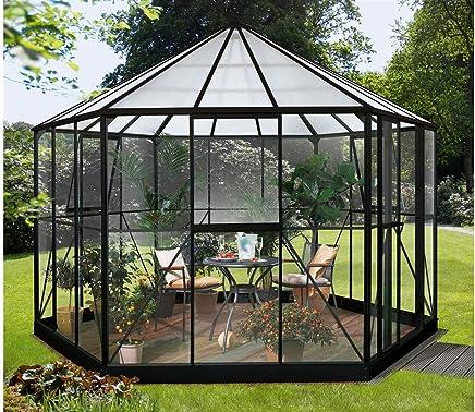 Hervorragend Suchergebnis auf Amazon.de für: gewächshaus glas: Garten GM93