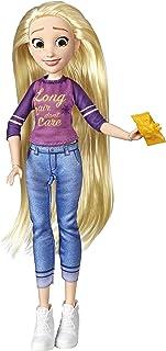 Disney Princess Muñecas Comfy Squad Rapunzel (Hasbro E8402ES0)