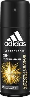 Adidas Victory League Deodorant Spray For Men ,150ml