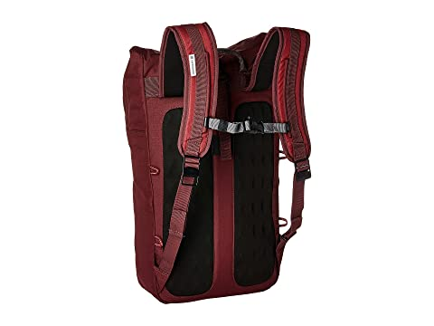 Victorinox Deluxe Altmont Laptop Duffel Active Backpack Borgoña 0fqwZ0r