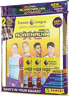 Panini- Premier League 2020/21 Adrenalyn XL Starter Pack, PLA2021SP