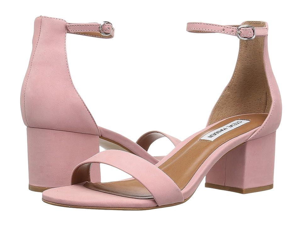 Steve Madden Irenee Sandal (Light Pink) Women