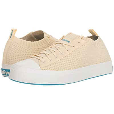 Native Shoes Jefferson 2.0 Liteknit (Bone White/Shell White) Shoes