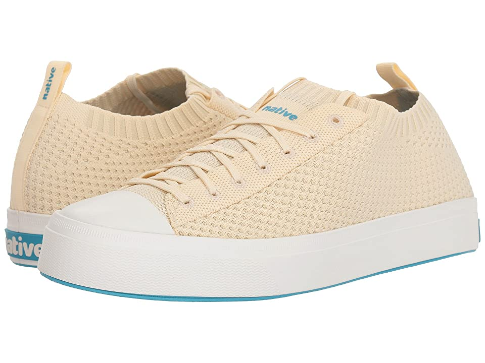 Native Shoes Jefferson 2.0 Liteknit (Bone White/Shell White) Shoes