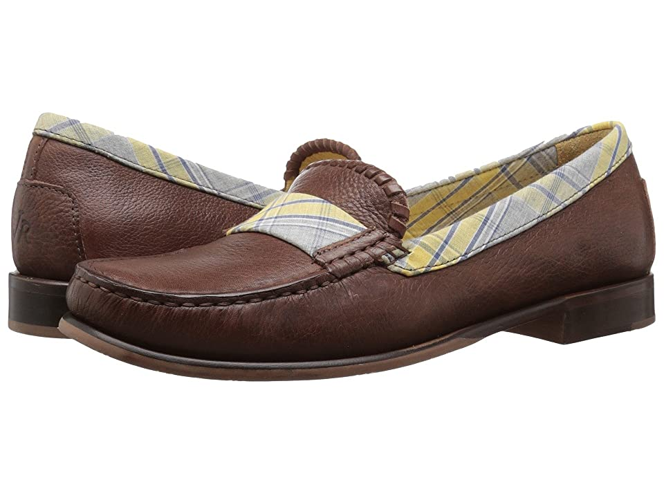 Jack Rogers Tanner (Brown) Men
