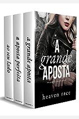 Box: Apostas: (Vol. 1, 2 e 3) eBook Kindle