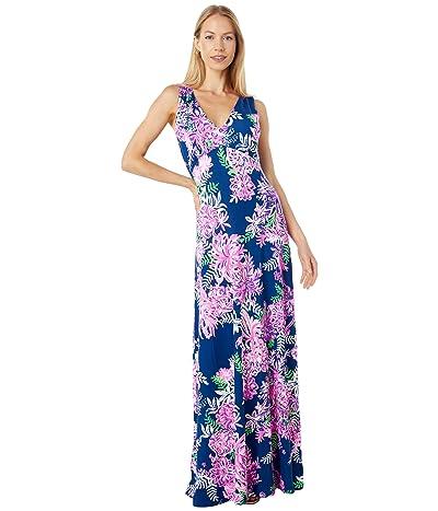 Lilly Pulitzer Noemi Maxi Dress