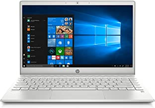 HP Laptop, Pantalla de 13.3, Procesador Intel Core i5-1035G1