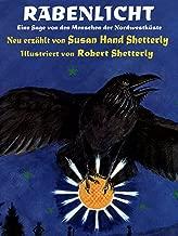 RABENLICHT (German Edition)