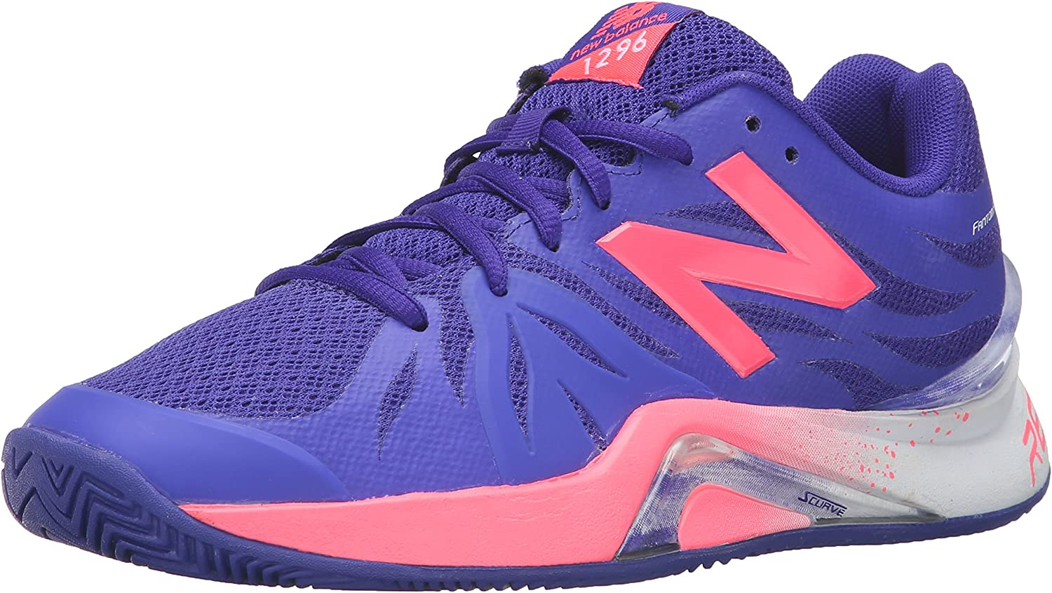 New Balance Women's 1296v2 Stability Tennis shoes