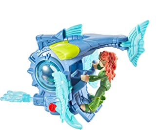 Fisher-Price Imaginext DC Super Friends, Mera & Battle Sub