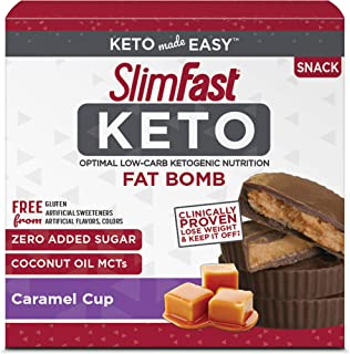 weight loss snacks by SlimFast