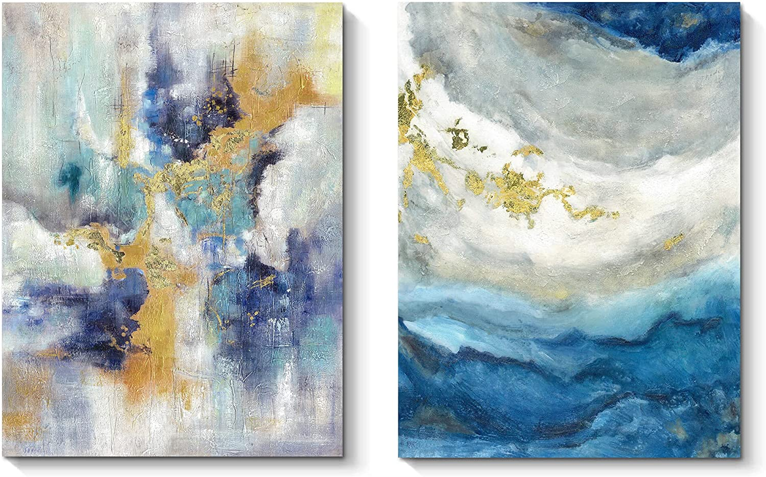 TAR STUDIO Abstract Canvas Paintings Art: Wall Super Mail order cheap intense SALE Modern Pictur