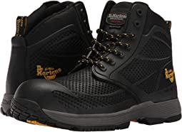 Calamus Non-Metallic Electrical Hazard Composite Toe 7-Eye Boot