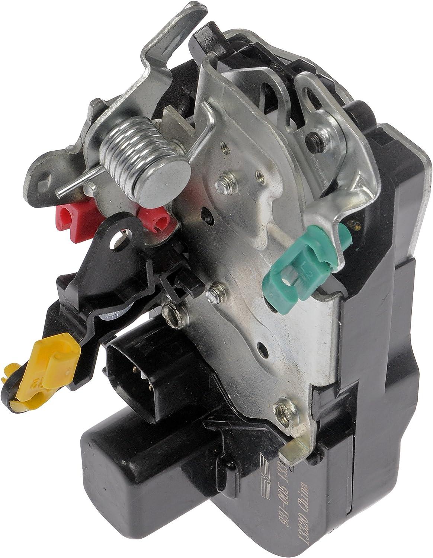 Dorman 931-005 Door Lock Actuator Motor