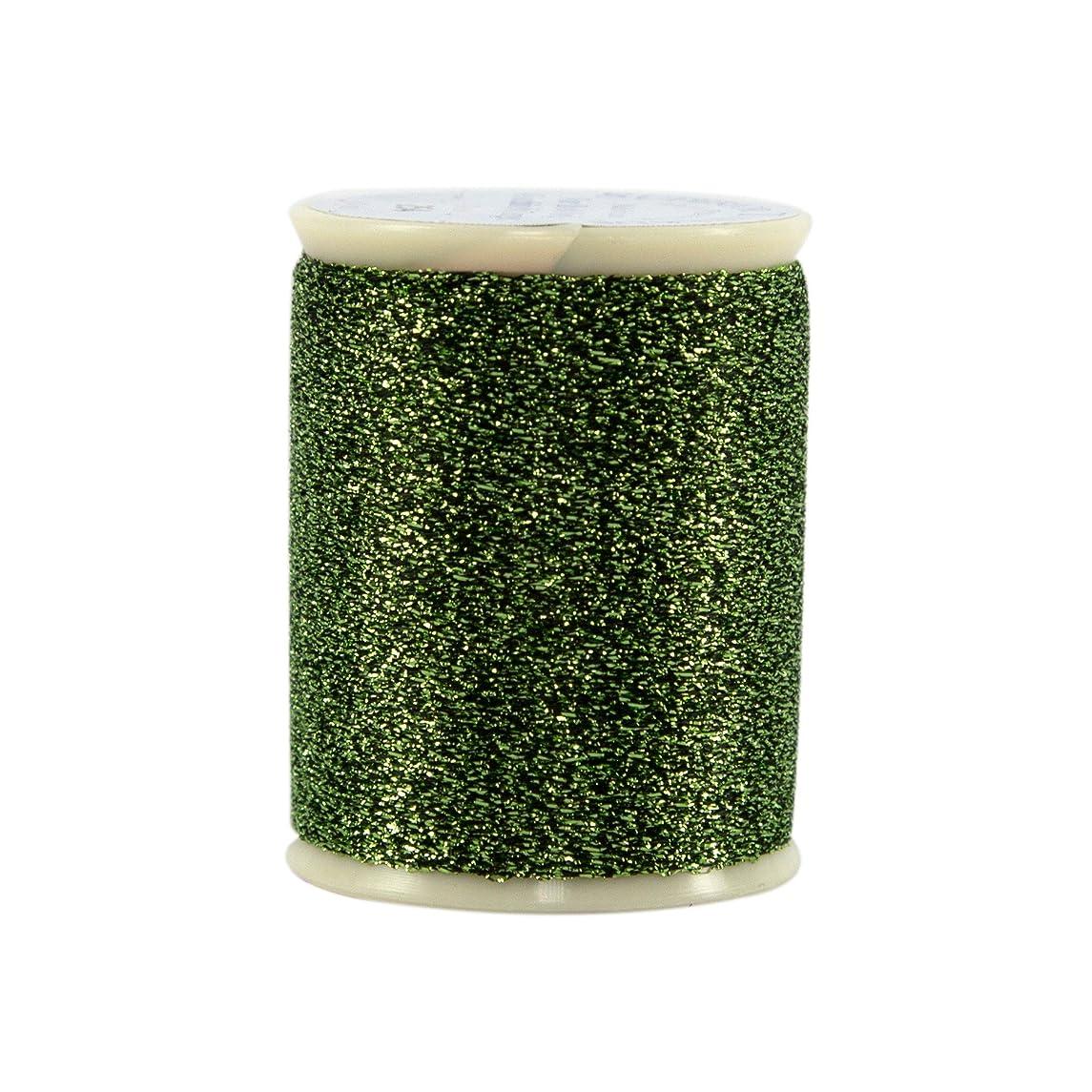 Superior Threads 120012XX254 Razzle Dazzle Shazzam 8W Polyester Metallic Thread, 110 yd