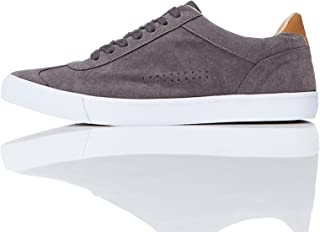 Marque Amazon - find. Baskets Basses Homme