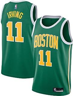 Boston Celtics #12 Terry Rozier IIIEarned Edition Swingman Jersey