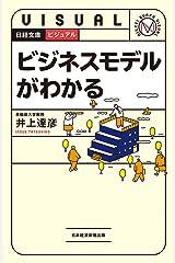ビジュアル ビジネスモデルがわかる (日経文庫) Kindle版