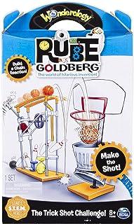 Wonderology Rube Goldberg The Trick Shot Challenge