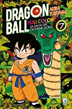Permalink to La saga del giovane Goku. Dragon Ball full color: 7 PDF