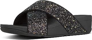 Women's Lulu Glitter Slides Sandal