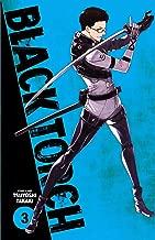 Black Torch, Vol. 3 (3)