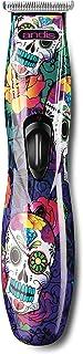 Andis Cord/Cordless Slimline PRO Li Trimmer- Sugar Skull Design