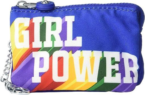 Girl Power Rainbow