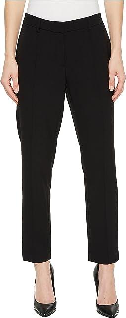 Ellen Tracy - Pintuck Ankle Pants