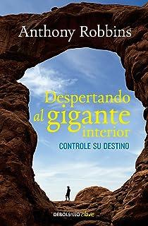 Despertando al Gigante interior (Spanish Edition)