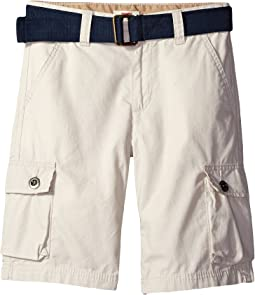 Levi's® Kids Westwood Cargo Shorts (Big Kids)