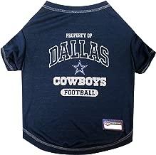 Pets First Dallas Cowboys T-Shirt, Large