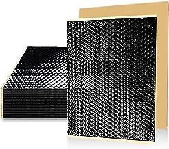$41 » Sponsored Ad - Sonic Acoustics 100 mil 25 sqft Car Sound Deadening Mat Automotive Sound Deadener Noise Insulation and Vibr...