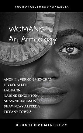 WOMANISH: An Anthology (English Edition)
