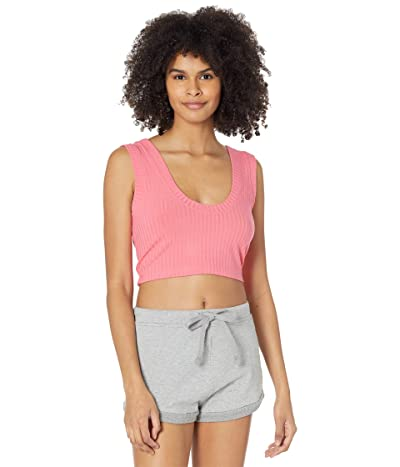 FP Movement Blissed Out Scoop Neck (Popsicle Pink) Women