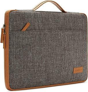 "DOMISO Tablet Case Portable Carrying Bag Handbag for 11"" New iPad Pro/10.5"" New iPad Air 2019/10.5"" iPad Pro/Microsoft Sur..."