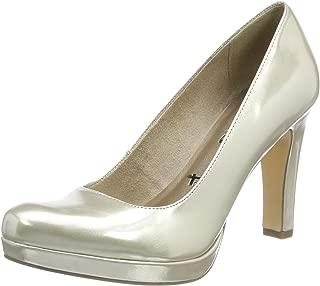 Tamaris 1-1-25097-22 Femme Chelsea Boot,Bottes,Demi-Bottes,Bottes /à la Cheville,Bootie,enfilez des Bottes,Plat