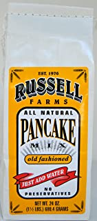 Old Fashioned Pancake Mix - 24 oz (3 bags)