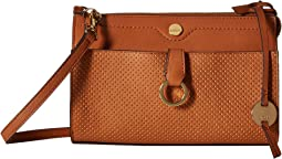Sunset Boulevard Vicky Convertible Crossbody Clutch