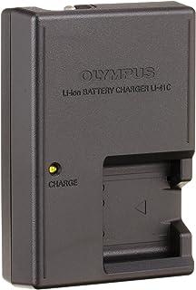 OLYMPUS リチウムイオン充電器 LI-41C